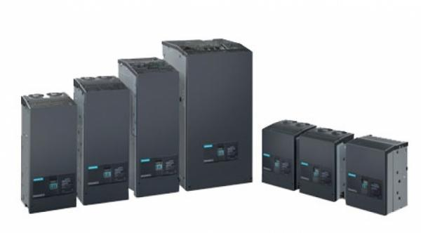 Spindle Drives AC DC VFD Drives